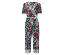 Jumpsuit mit Paisleymuster