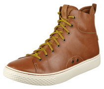 High Top Sneaker 'Dleaney' aus Leder