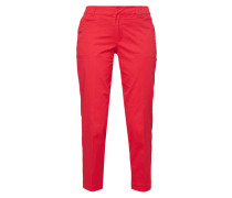 Shaping Fit Chino mit Stretch-Anteil