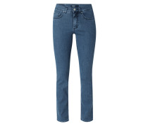 Jeans mit Stretchanteil