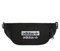 Bodybag mit Logo-Aufnäher