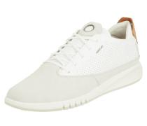 Sneaker 'Aerantis' aus Velours- und Glattleder