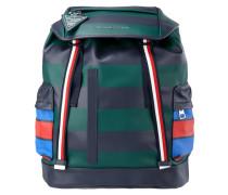 Rucksack mit gepolsterter Rückseite