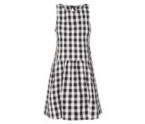 Kleid mit Vichy Karo
