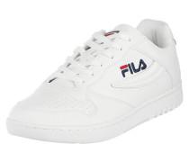 Sneaker 'FX100' aus Textil und Leder