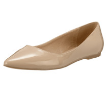 Ballerinas in Lackoptik