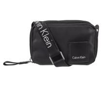 Crossbody Bag mit Schulterriemen aus Textil