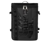 Rucksack mit wattiertem Laptopfach
