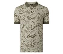 Poloshirt aus Jersey Modell 'Avidan'