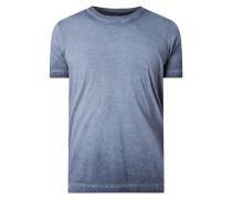 T-Shirt aus Baumwolle Modell 'Amir'