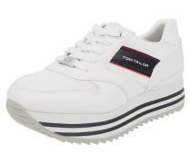 Plateau-Sneaker mit Memory Foam™-Innensohle