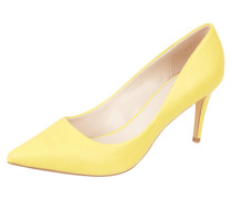 Pumps in Leder-Optik Modell 'Fanny'