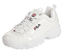 Sneaker 'Disruptor' in Lackoptik