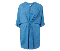 PLUS SIZE - Kleid mit Paisleymuster