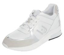 Sneaker Wedges 'Running Miranda' aus Veloursleder