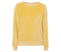 Sweatshirt aus Nicki