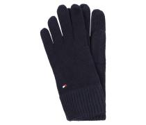 BCI Handschuhe aus Baumwoll-Kaschmir-Mix