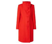 Mantel mit Taillengürtel zum Binden