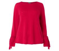 PLUS SIZE - Pullover mit Raglanärmeln
