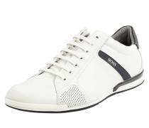 Sneaker 'Saturn_Lowp_lux4' aus Leder