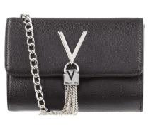 Crossbody Bag mit Kettendetails