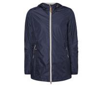 Jacke mit Kapuze – wasserabweisend