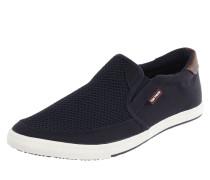 Slip-On Sneaker aus Textil