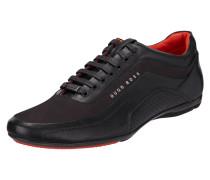 Sneaker 'HB Racing' aus Leder