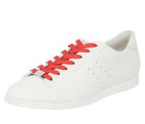 Sneaker 'Scarlet' aus Leder