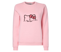 Sweatshirt mit Hello Kitty©-Print