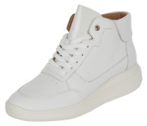 High Top Sneaker 'Rubidia' aus Leder