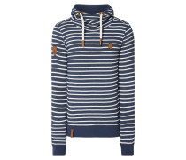 Sweatshirt 'PEDRO EL NEGRO' mit Kapuze