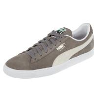 Sneaker 'Classic' aus Veloursleder