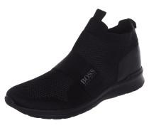 Sneaker 'Extreme_Slon_knit' in Strickoptik