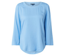 Blusenshirt aus Modal