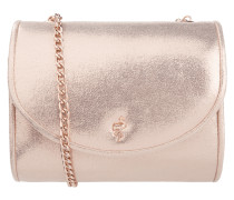 Crossbody Bag in Mettalicoptik