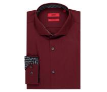 Super Slim Fit Business-Hemd aus Baumwolle Modell 'Errik'