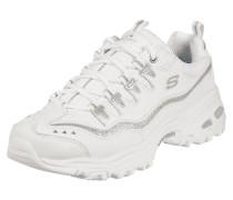 Sneaker 'D'Lites' aus Leder und Textil
