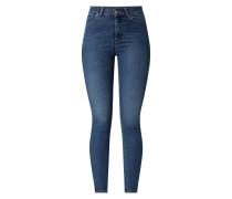 Jeans aus elastischer Baumwollmischung