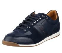 Sneaker 'Made_Lowp' aus Veloursleder