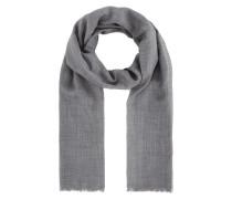 Schal aus reinem Kaschmir