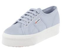 Plateau-Sneaker '2790' aus Canvas