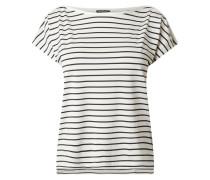 Shirt mit Streifenmuster Modell 'Riese'