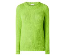 Pullover mit Alpaka-Anteil Modell 'Cilea'