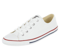 Sneaker 'All Star Dainty OX' aus Canvas