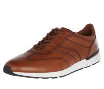 Sneaker 'Ascar' aus Leder