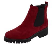 Chelsea Boots aus Veloursleder mit TOUCH it-Fußbett