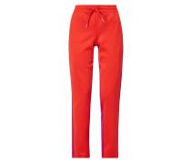 Easy Pants im zweifarbigen Design