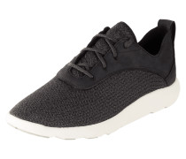 Sneaker 'Flyroam' aus Textil in Strickoptik