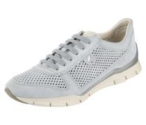 Sneaker 'Sukie' aus Veloursleder